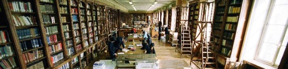 BibliothequeENS