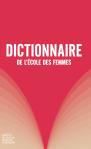 Dictionnaire École des femmes