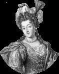 Galanterie Mme de Scudéry